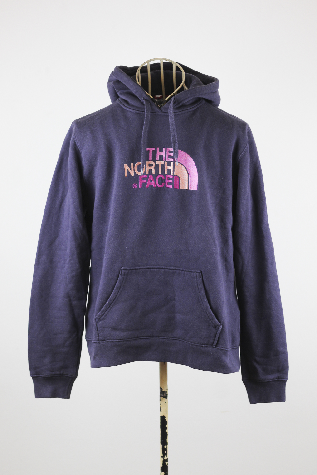 Vintage | The North Face Sweater lila | S